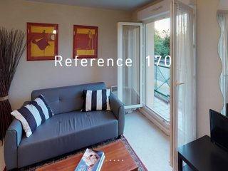 Apartment Fontainebleau - Reference 170