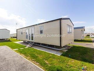 6 berth caravan holiday home for hire at St Osyth's Park ref 28025M