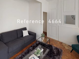 Apartment Fontainebleau - Reference 4664