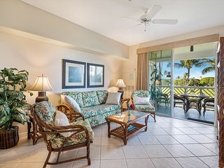 Fairway Villas Waikoloa J21 - 2 Bedroom 2 Bath Villa PLUS GOLF DISCOUNT!!