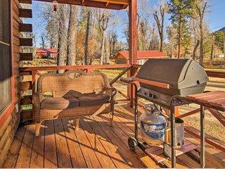 Buena Vista Cabin 4