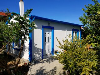 POMEGRANATE  COTTAGE LAPTA HOLIDAY HOMES  1 double bedroom