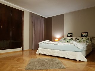 Quiet romantic studio just off Vitosha blvd