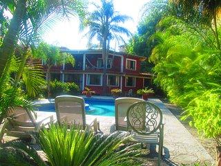 Casa Mango Tepoztlan