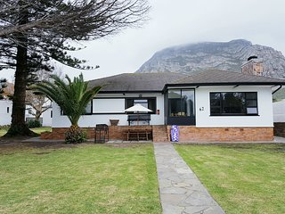 Norfolkden Beachhouse, a family home close to the beach on the Cape Whalecoast