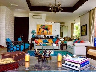 Nirvana a Lado Del Mar | The Rana's Boutique Villa