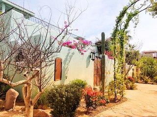 Villa Turquesa - 3 Bedroom Home - Loreto Bay - by Bahia Villa Vacations