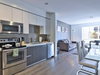 Contemporary 1BR Urban Flat - #ExperienceDifferent