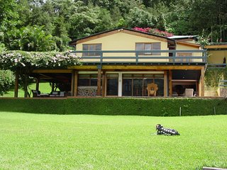 Casa Los Pinto - Amatitlan.