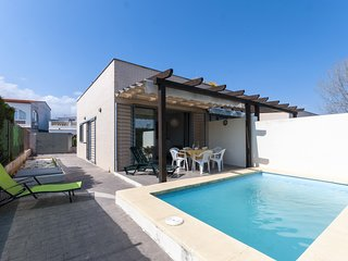PREMIUM 15 - Villa for 5 people in Oliva Nova
