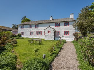 Carhullan Farmhouse (Luxury) - One of our most popular pet-friendly Ullswater Ho