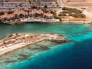 Apartment Oceanpark Bonaire B301 on Port Bonaire