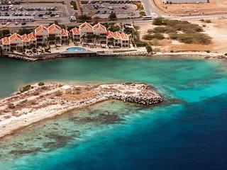 Apartment Oceanpark Bonaire B301 on Port Bonaire