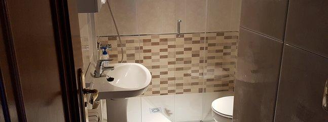 Baño  planta inferior