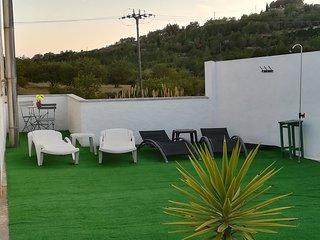Tranquilidad, Casa en la montana, CASA DOS SOLES