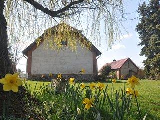 Ferienhaus Ilse Bilse  - Cottage auf dem Lande