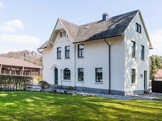 Forsthaus Edelburg - Ferienhaus