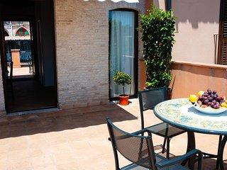 QUATTRO FONTANE APARTMENT | Vilagos Apartments & LOFT TAORMINA