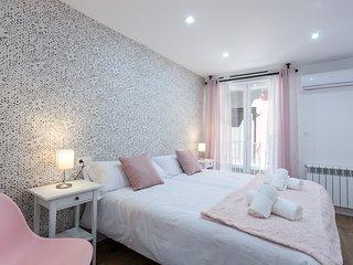 Apartamento Reina Isabel