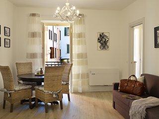 Cavour 1: Appartamento nuovo in centro a Salo