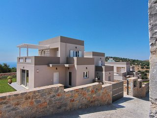 Explore Lasithi wail have a great vacation staying in this 3 bedroom villa