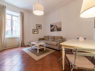 Via Giulia charming Apartment