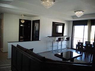 TAGHAZOUT BAY - Appartement Neuf de Luxe