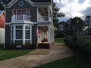 Patriot House '1776'