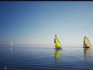 Chalet 6 personnes avec vue sur le lac