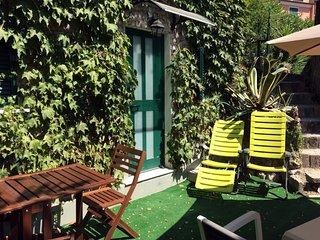Villino Adry, comoda  terrazza relax