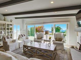 Solana Beach Lux - Ocean Views, Fitness Room, Hot Tub