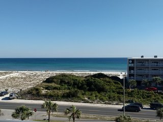 520-Amazing 2 bedroom Unit with Gulf Views