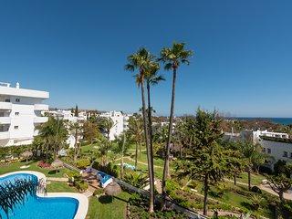 Apartamento Marbella Real 2D