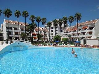 Tenerife holiday apartment