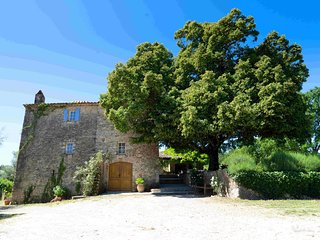 Charming 18th century Provence estate near Cannes and Grasse