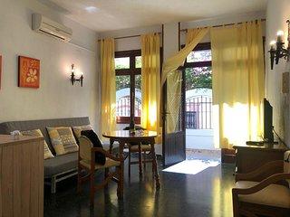 MalagaSuite Cozy Apartment in Torremolinos