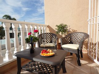 Holiday Home La Zenia