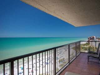The Finest Corner Unit Penthouse in Ocean Sands.  Beautifully Remodeled and an I