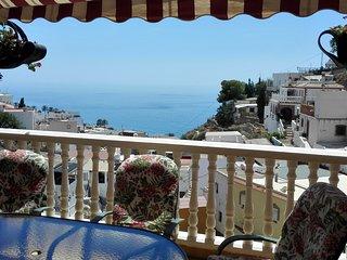 Ideal para relajarse junto al mar y cerca de la montaña