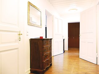 MoveIN Apartment, Kassel