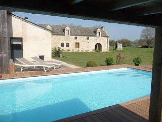 Le Pré Verdine location de vacances de luxe à proximité du golfe du Morbihan