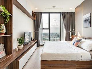 Saigon Dream - Luxury River Suite