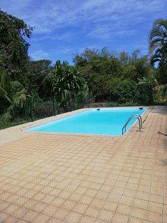 Villa 7 places / Tout confort / Wifi / Piscine
