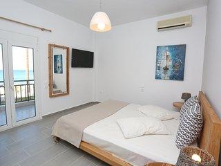 Dimitris Eleni apartment