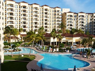 5 Star Resort, Cancun Mexico, one week stay, Large Villa, Saturday to Saturday