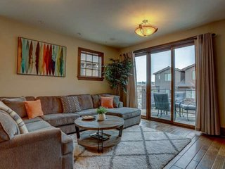 New Listing. New Owner. Updated luxury Old Mill townhome, steps away from Deschu
