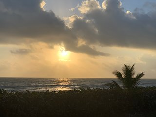 Beautiful Beachfront Condo