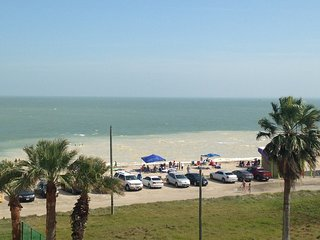 Awesome Beach view,Cozy Charming Condo #1316