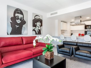 by RIVA - Gorgeous 2 Bedroom Apartment in Centre of Puerto Banus
