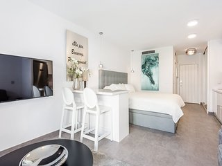 by RIVA - Outstanding, Contemporary Studio in Puerto Banus Gardens